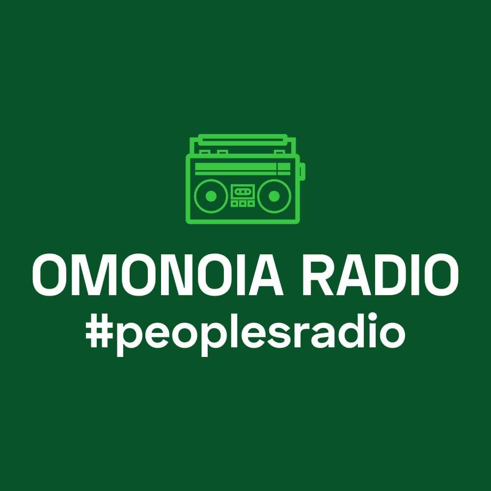 OMONOIA Radio