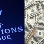 To Champions League, οι φιέστες και το βίτσιο με τους λεφτάδες