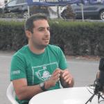 The Green Show – Podcast 12 – Αντώνης Καμηλάρης (Parkhood Κεφαλληνίας)